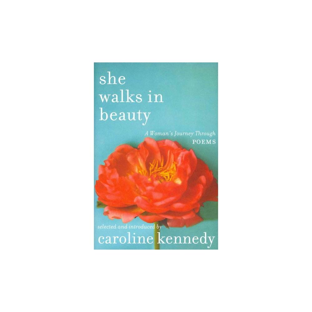 She Walks in Beauty (Hardcover)