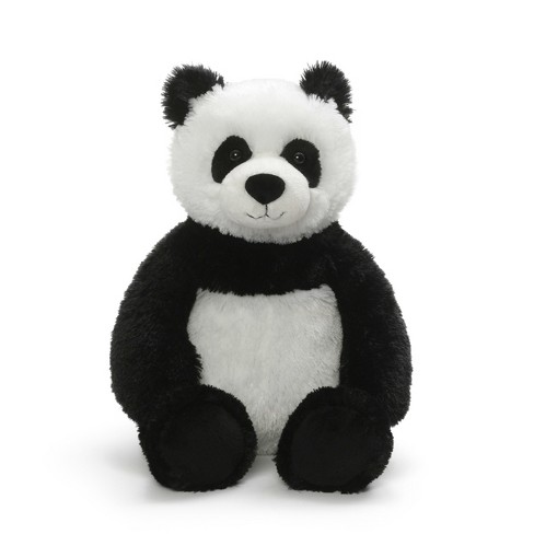 "G by GUND Panda 13"" Stuffed Animal - image 1 of 1"