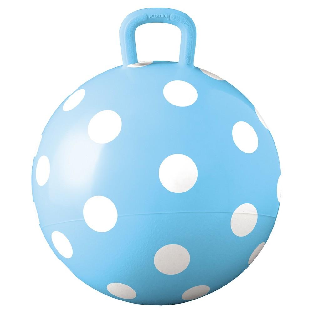 Hedstrom, Blue, Toy Balls