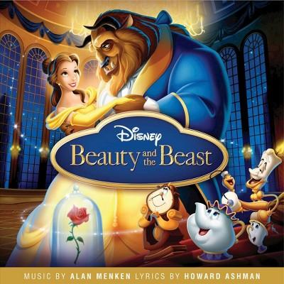 Alan Menken/Howard Ashman - Beauty and the Beast (Bonus Tracks) (CD)