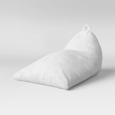 Triangle Bean Bag Chair - Room Essentials™
