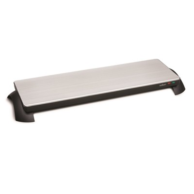 Salton Silhouette Cordless Warming Tray - Medium