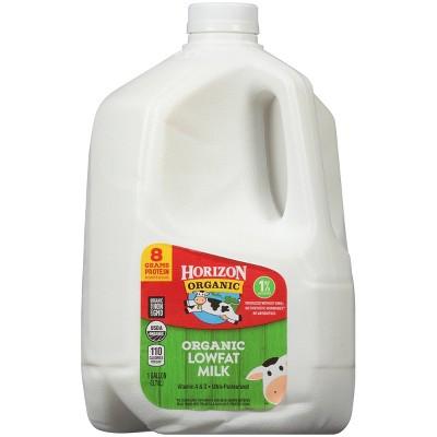 Horizon Organic 1% Milk - 1gal