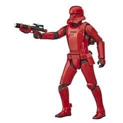 Star Wars The Black Series Sith Jet Trooper