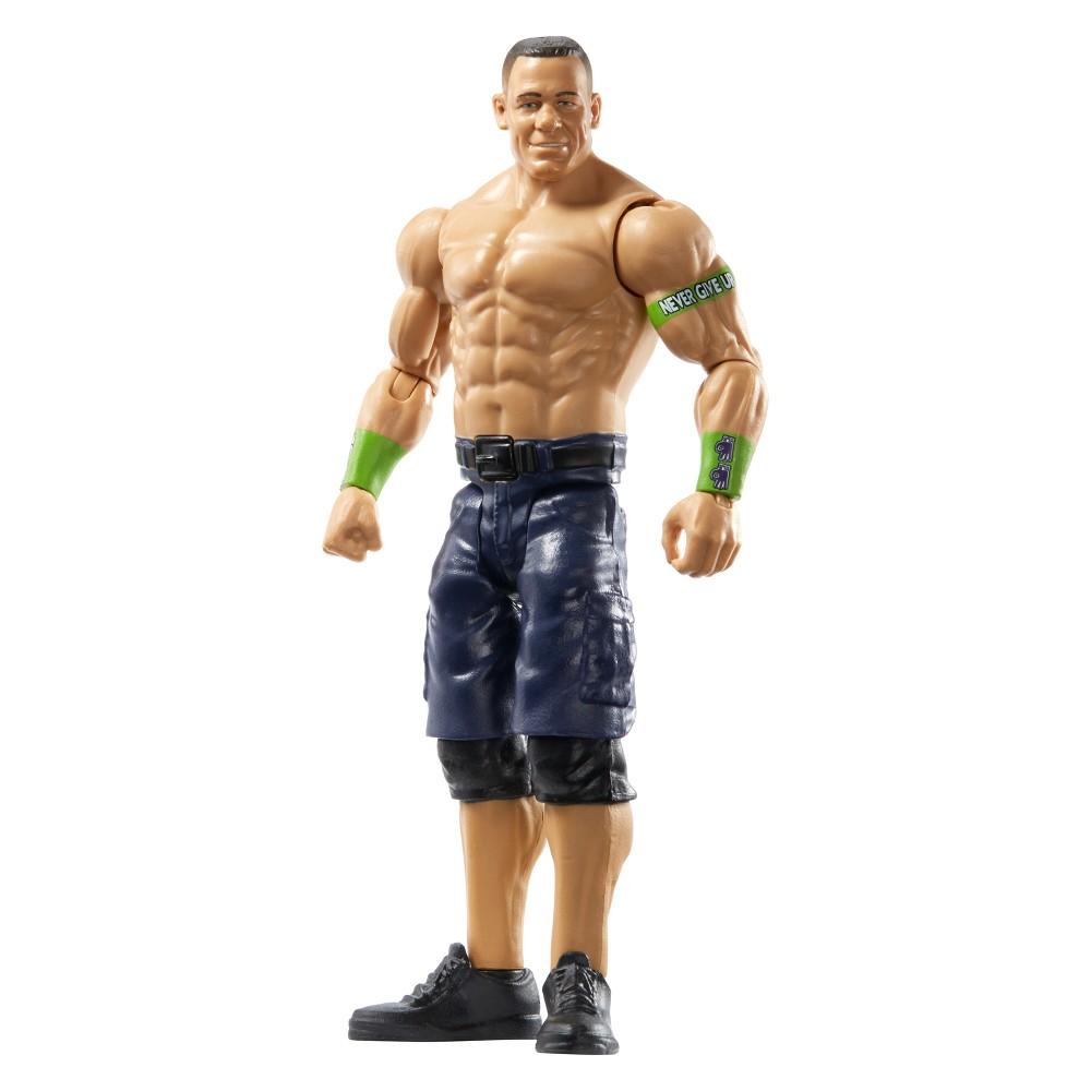 Wwe Sound Slammers John Cena Action Figure