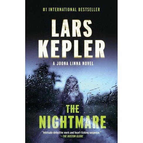 The Nightmare - (Joona Linna) by  Lars Kepler (Paperback) - image 1 of 1