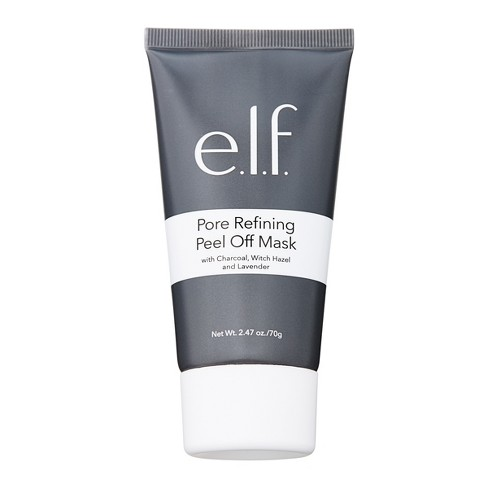 e.l.f. Pore Clearing Glitter Peel Off Mask - 2.47oz - image 1 of 4