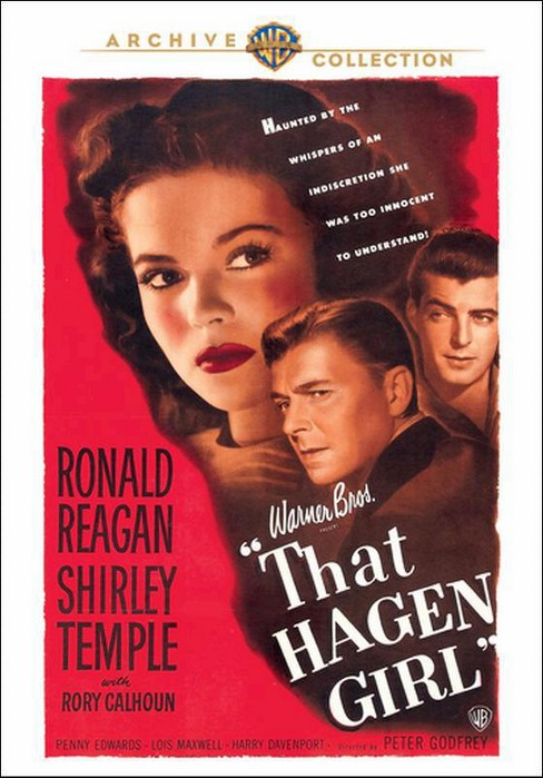That hagen girl (DVD) - image 1 of 1