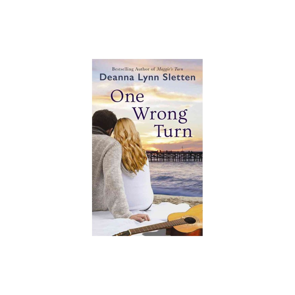 One Wrong Turn (Unabridged) (CD/Spoken Word) (Deanna Lynn Sletten)
