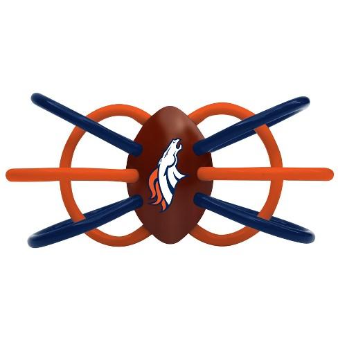NFL Denver Broncos Winkel Toy - image 1 of 2