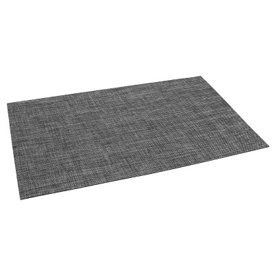 Fashion Dog Feeding Mat - Gray - Large - Boots & Barkley™