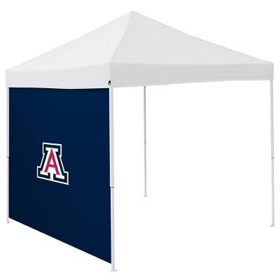 NCAA Arizona Wildcats 9'x9' Side Panel