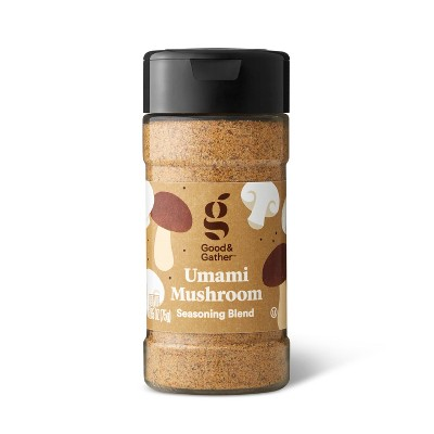 Umami Seasoning Blend - 2.65oz - Good & Gather™