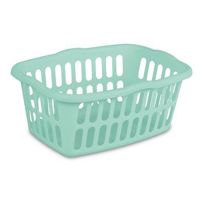 Laundry Bag/Basket Green - Room Essentials™