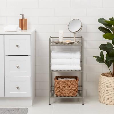Bathroom Floor Cabinet Target