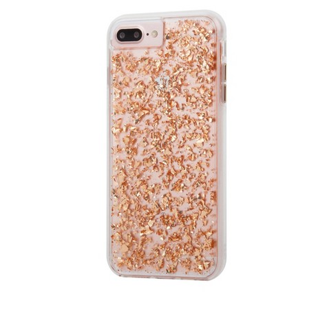 iphone 8 phone cases rose gold