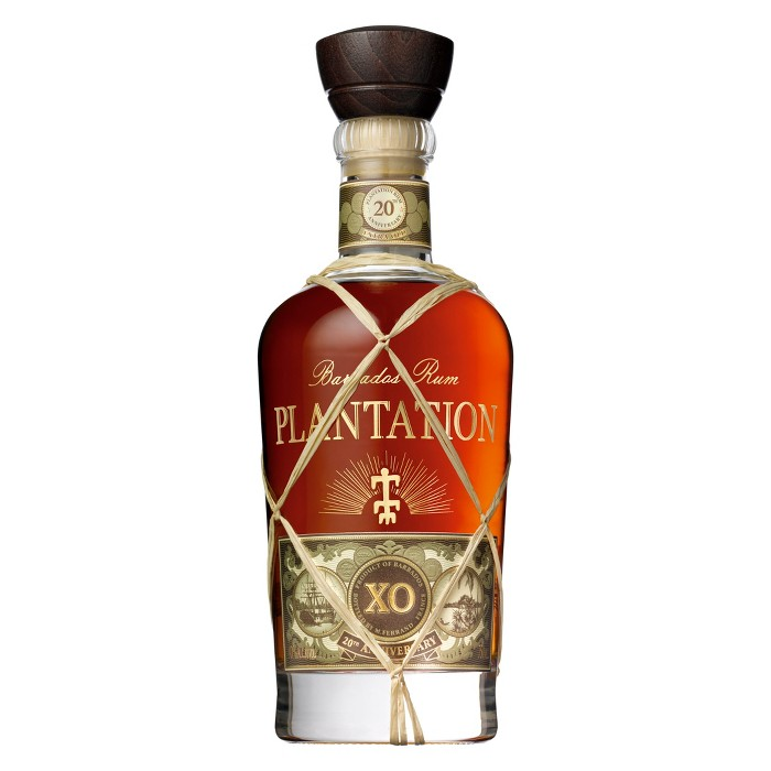 Plantation XO 20th Anniversary Rum - 750ml Bottle - image 1 of 1