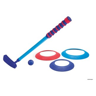 NERF Sports Golf Set