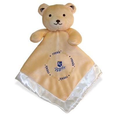 MLB Baby Fanatic Snuggle Bear -Kansas City Royals