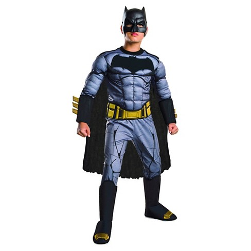 Batman Deluxe Kids' Costume - image 1 of 1