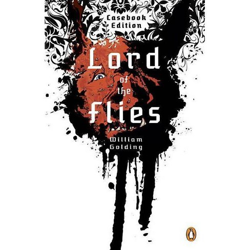 Lord of the Flies - by  William Golding (Paperback) - image 1 of 1