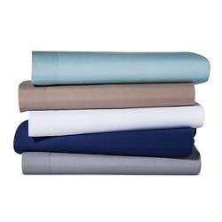 Microfiber Solid Sheet Set - Room Essentials™