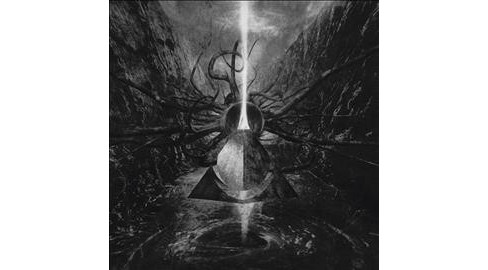 Altarage - Endinghent (CD) - image 1 of 1