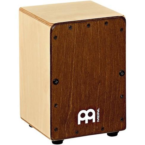 Meinl Mini Cajon with Almond Birch Frontplate - image 1 of 1