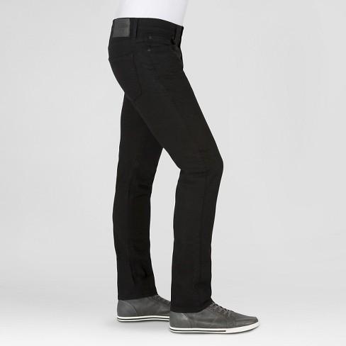 3dc2f3a6 DENIZEN® From Levi's® Men's 216 Skinny Fit Jeans - Onyx 33x32 : Target