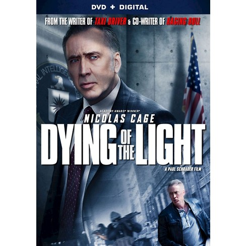 Dying of the Light (dvd_video) - image 1 of 1