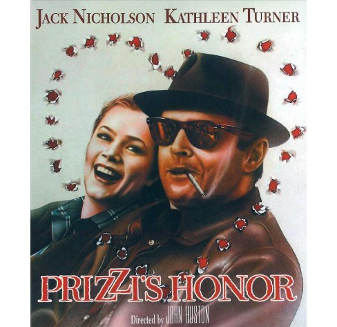 Prizzi's Honor (DVD) - image 1 of 1