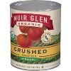 Muir Glen Crushed Tomatoes - 28oz - image 3 of 4