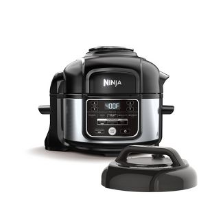 Ninja Foodi Programmable 10-in-1 5qt Pressure Cooker and Air Fryer - FD101