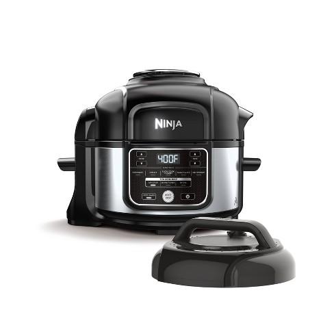 Ninja Foodi Programmable 10-in-1 5qt Pressure Cooker and Air Fryer - FD101 - image 1 of 4