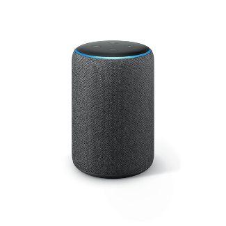 Amazon Echo Gen 3 - Charcoal