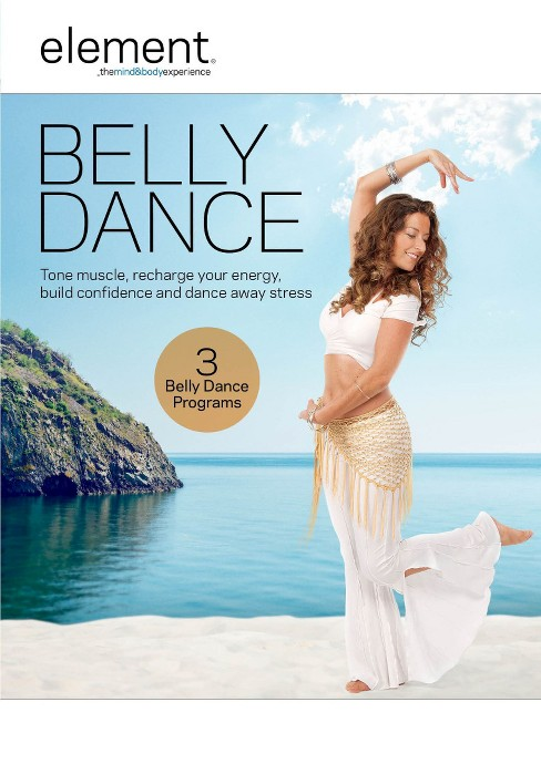 Element:Belly dance (DVD) - image 1 of 1
