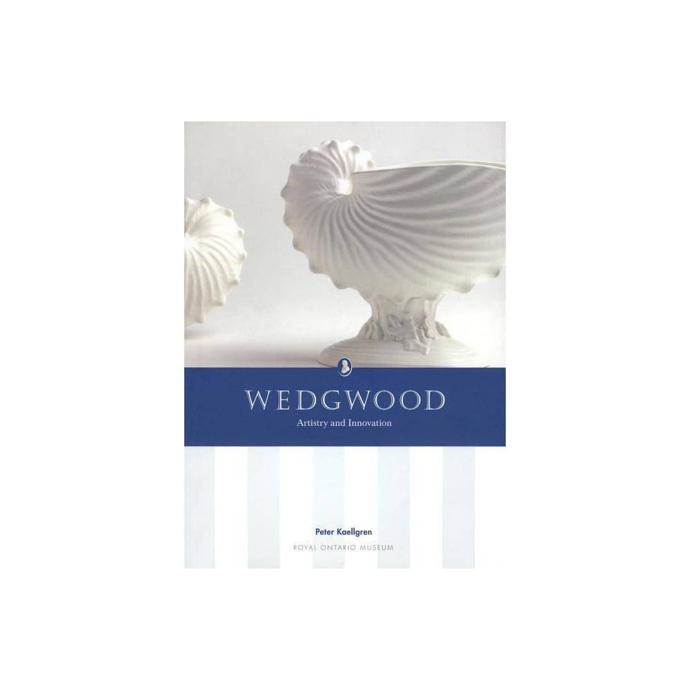 Wedgwood - (Paperback), Books