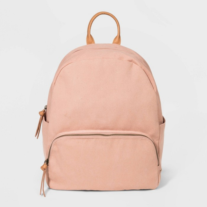 Canvas Dome Backpack - Universal Thread™ - image 1 of 4