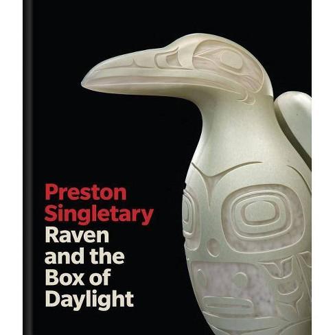 Preston Singletary - by  Miranda Belarde-Lewis & John Drury (Hardcover) - image 1 of 1