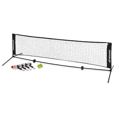 Fila Complete Pickle Ball Lawn Sports Set