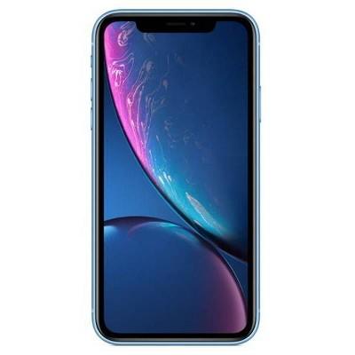 Apple iPhone Unlocked XR (256GB) GSM/CMA Phone - Blue