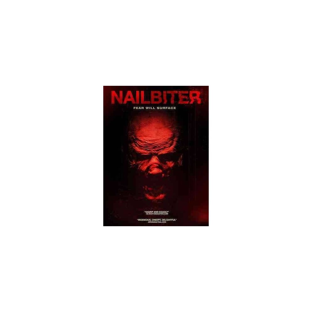 Nailbiter (Dvd), Movies