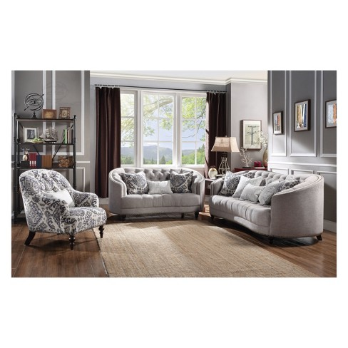 Acme Furniture Saira Chair Target