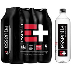 Essentia Water 9.5pH - 6pk/33.8 fl oz Bottles
