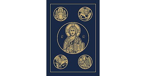 Holy Bible : Revised Standard Version, Catholic Edition (Large Print) (Hardcover) - image 1 of 1