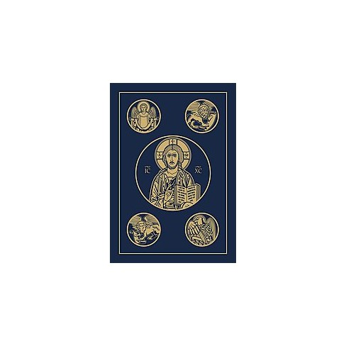 Holy Bible Revised Standard Version Ignatius Edition Second