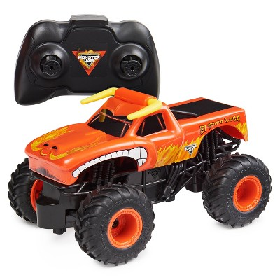 Monster Jam-  RC 1/24 Scale - El Toro Loco