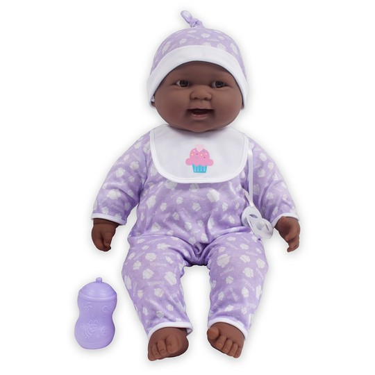 """JC Toys Lots to Cuddle Babies 20"""" Soft Body Baby Doll image number null"""