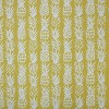 2pk Pineapple Reversible Chair Pads Yellow - Pillow Perfect - image 2 of 2