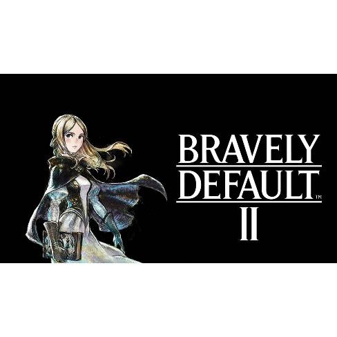 Bravely Default II - Nintendo Switch - image 1 of 4
